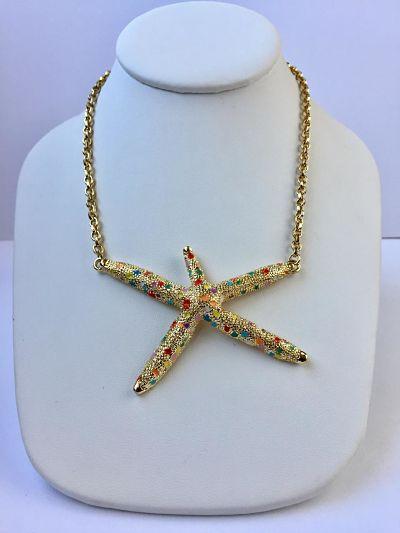Estrella Con Colores