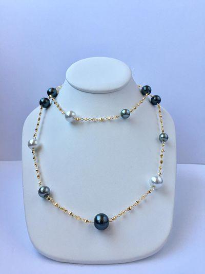 Perlas Azules