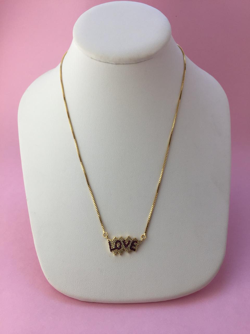 Cadena Love