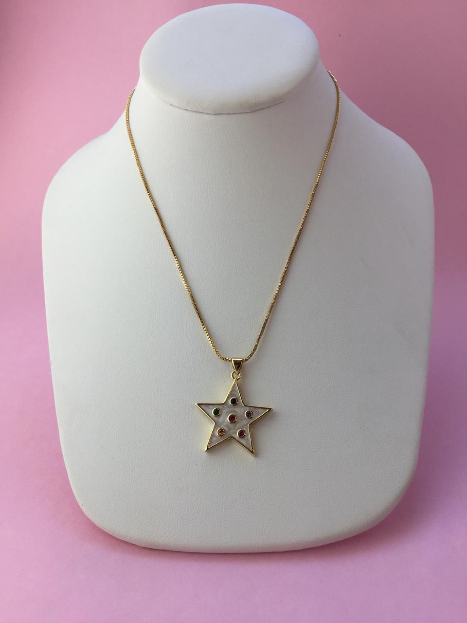 Cadena Estrella